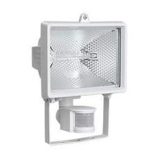 Прожектор ИО150Д(детектор) галоген.белый IP54  ИЭК (Арт: LPI02-1-0150-K01)