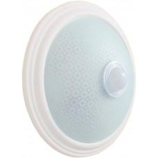 Светильник НПО3234Д белый 2х25 с датчиком движения ИЭК (Арт: LNPO0-3234D-2-025-K01)