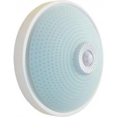 Светильник НПО3237Д белый 2х25 с датчиком движения ИЭК (Арт: LNPO0-3237D-2-025-K01)