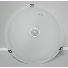 Светильник НПО3231Д белый 2*25 с датчиком движения ИЭК (Арт: LNPO0-3231D-2-025-K01)