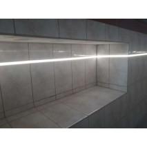 Готовое решение - освещение для ремонтной ямы
