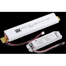 Блок аварийного питания БАП40-1,0 универс. для LED IP20 IEK