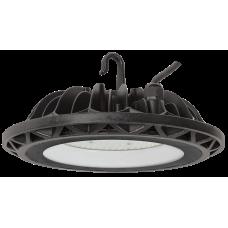 Промышленный светодиодный светильник ДСП 4001 100Вт 4000К IP65 алюминий IEK