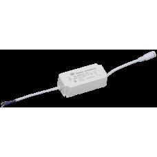 LED-драйвер ДВ SESA-ADH40W-SN Е, для LED светильников 40Вт, IEK