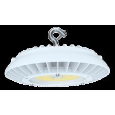 Промышленный светильник Kolokol 150Вт 4000К Закаленное стекло 120°(70 Ra)