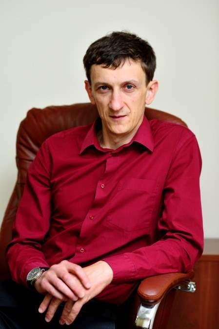 Виктор Владимирович Мосейчук