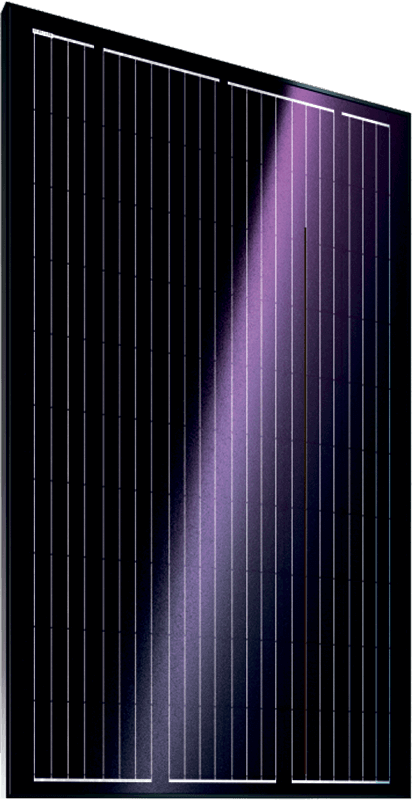 Компонент солнечной электростанции Aurinko